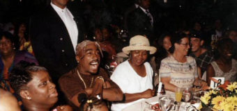 What Really Happened to Tupac's Bodyguard, Frank Alexander?