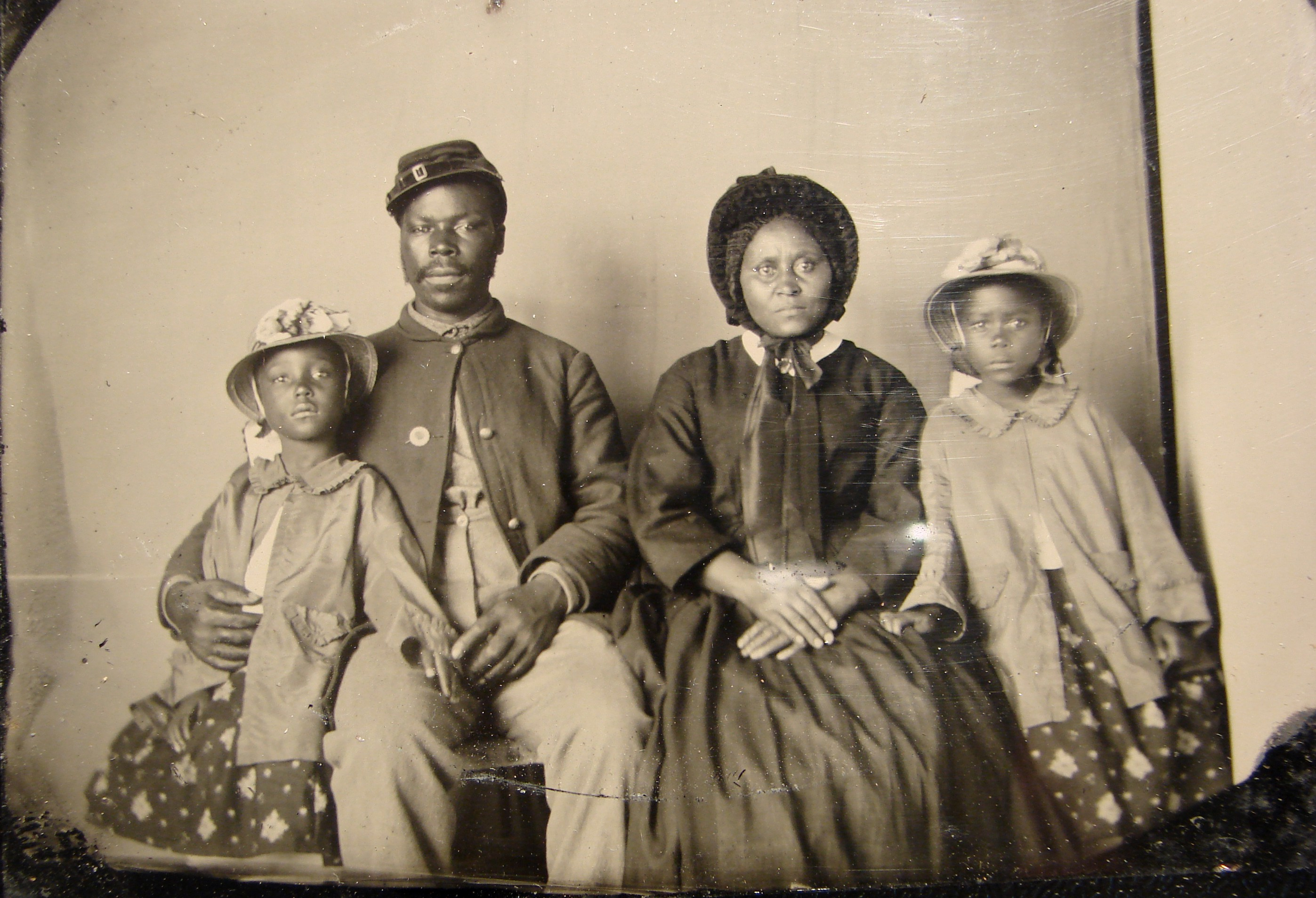 The Destruction of the Black Family