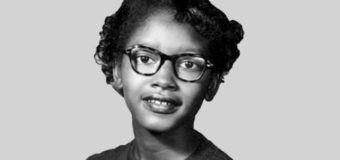Before Rosa Parks, It Was 15 Year Old Claudette Colvin
