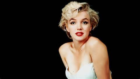 Marilyn Monroe Symbol of Mind Control