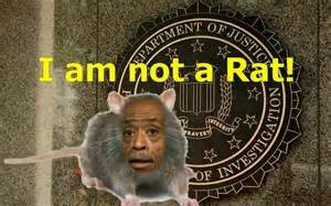 Al Sharpton Exposed As Being an FBI Informant