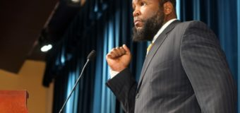 The Umar Johnson Conspiracy