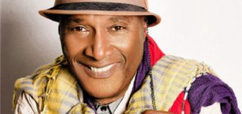 Paul Mooney Is Being Targeted